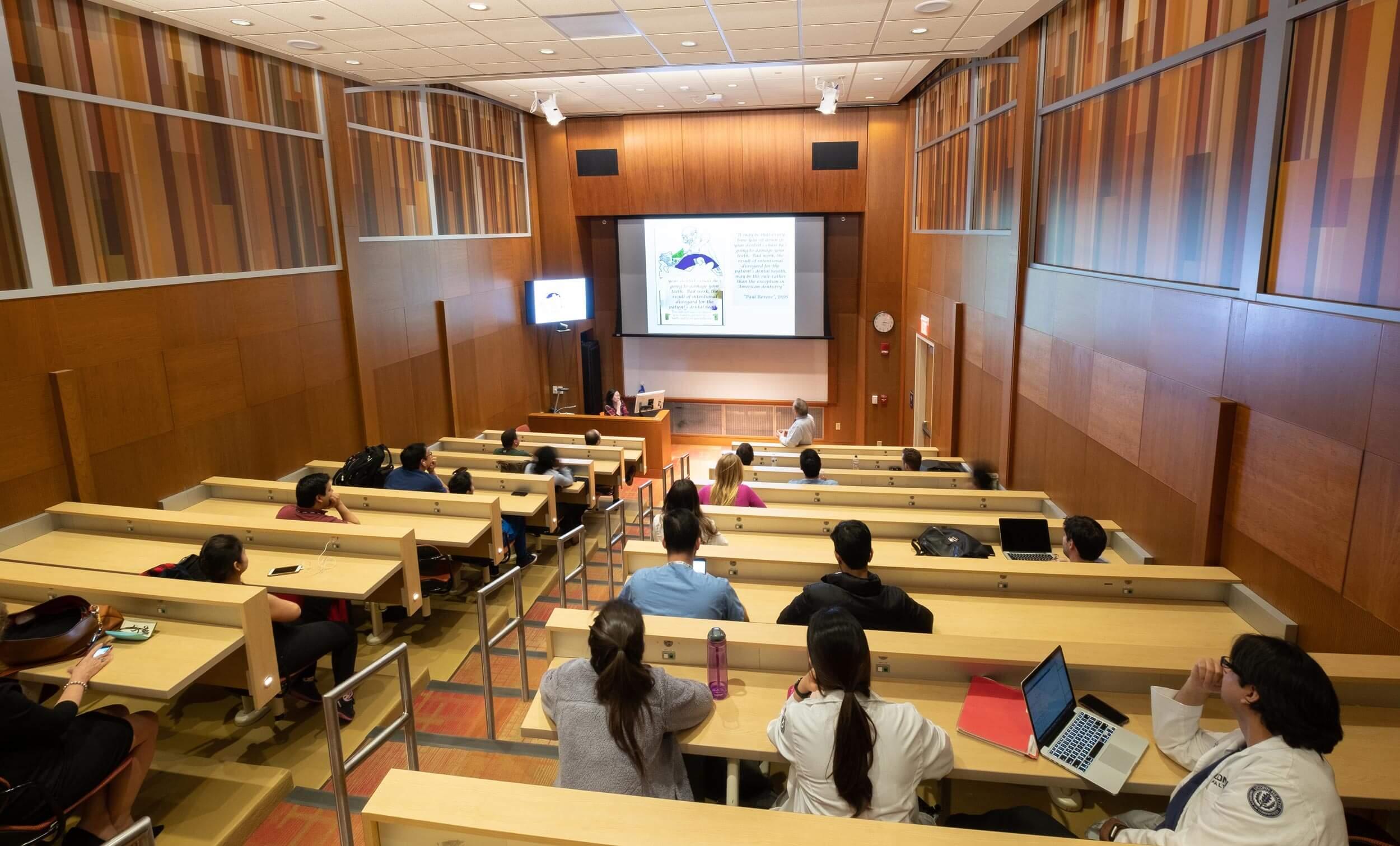 UConn Health / Academic Building Addition